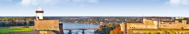 Narva sügisel
